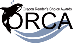 ORCA Oregon Reader's Choice Award